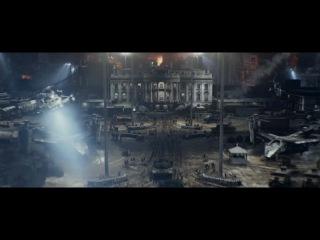 Обитель зла 6 (промо ролик в HD) в ожидании фильма на OTV-service