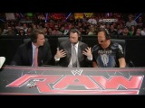 WWE RAW 18.11.2013 - www.WrestlingPortal.ru