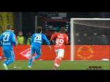 Спартак М - Зенит 2:4 | ЧР 2012/2013 | 18-тур | Обзор