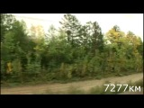Ерофей Павлович - Хабаровск  7247 -7306 км